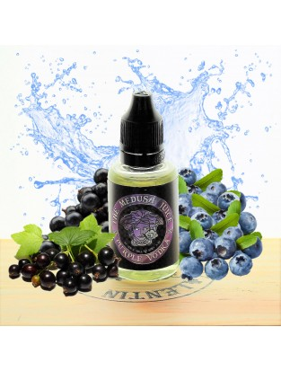 Concentré Purple Vodka 30ml - Medusa Juice