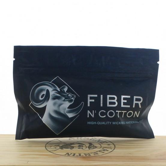 Coton - Fiber n'Cotton