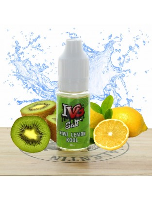Kiwi Lemon Kool - IVG Salt