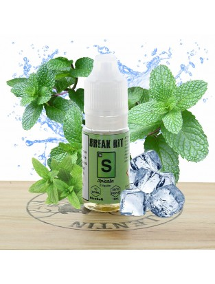Spicata 10ml - Break Hit