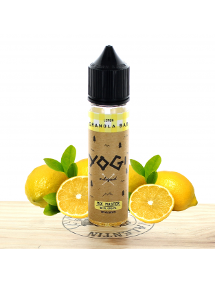 Lemon 50ml - Yogi