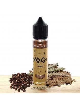 Java 50ml - Yogi