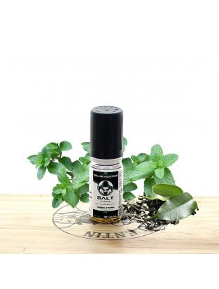 Green Storm 10ml - Salt E-Vapor
