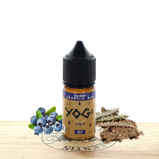 Concentré Blueberry 30ml - Yogi