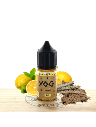 Concentré Lemon 30ml - Yogi