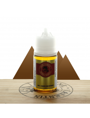 Concentré Don Cristo 30ml - PGVG Labs