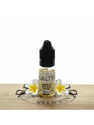 Vanille des Îles 10ml - Salty