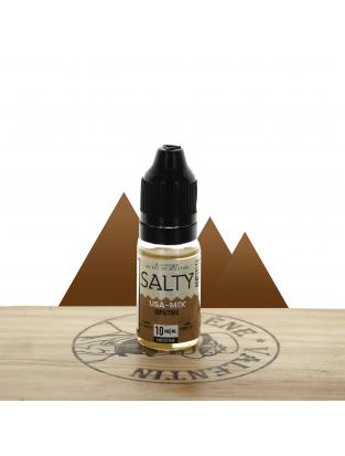 USA Mix 10ml - Salty