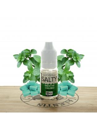 Menthe Chloro 10ml - Salty