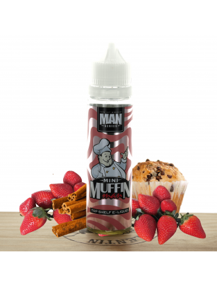 Mini Muffin Man 50ml - One Hit Wonder