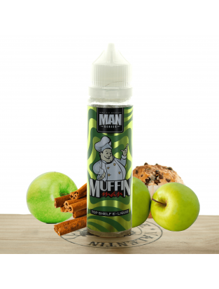 Muffin Man 50ml - One Hit Wonder