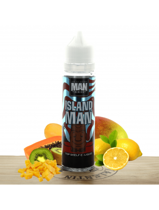 Island Man 50ml - One Hit Wonder