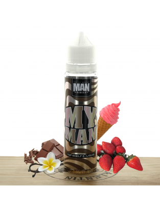 My Man 50ml - One Hit Wonder