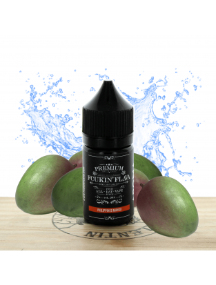 Concentré Philippines Mango 30ml - Fcukin Flava