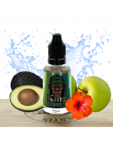 Concentré Zaius 30ml - King