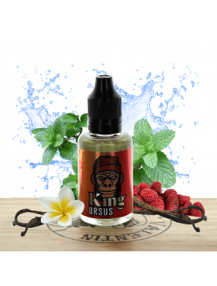 Concentré Ursus 30ml - King