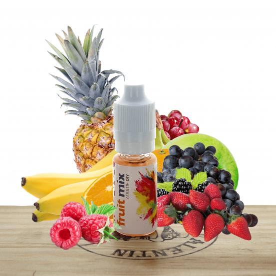 Additif Fruit Mix 10ml - Solana