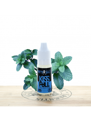 Kiss Full 10ml - FIFTY SALT - Liquideo