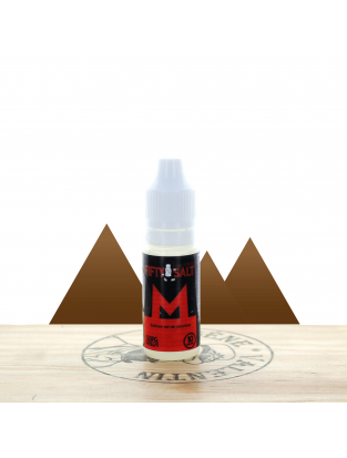 Le M 10ml - FIFTY SALT - Liquideo