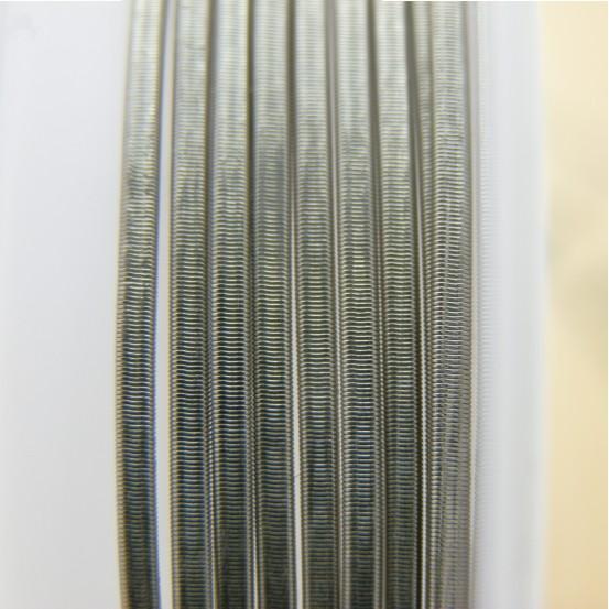 Bobine de fil en ni80 26x2/36 1.50m - Ohm Staff Coils