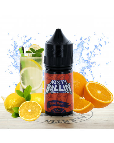 Concentré Migos Moon 30ml - Nasty Juice