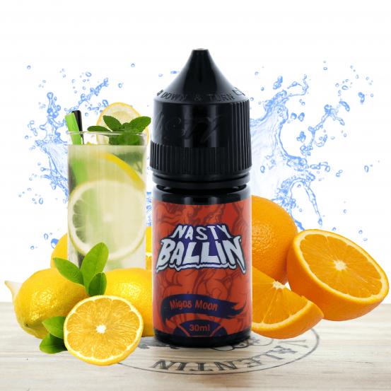 Concentré Migos Moon 30ml - Nasty Juice