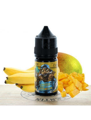 Concentré Mango Banana 30ml - Nasty Juice