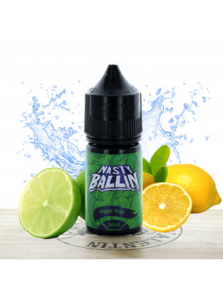 Concentré Hippie Trail 30ml - Nasty Juice