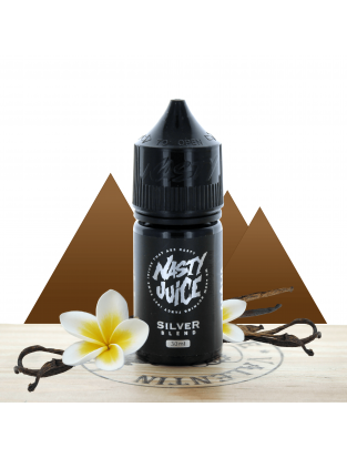 Concentré Silver Blend 30ml - Nasty Juice