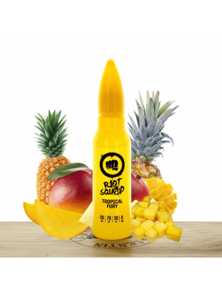 Tropical Fury 50ml - Riot Squad