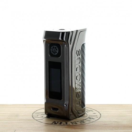 Box Amighty 100W - Asmodus