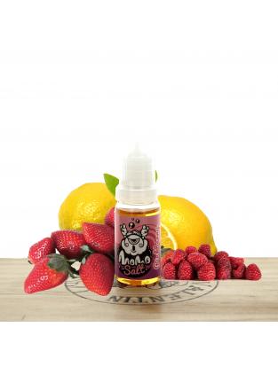 Pinkberry (sel) - Momo Nic Salt