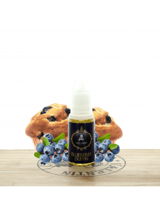 Blueberry Duffin (sel) - Jack Rabbit Salts