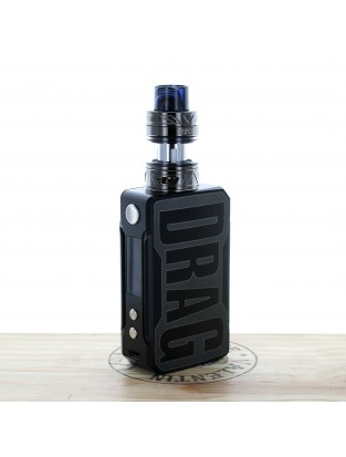 Kit Drag Mini 117w Tc - Voopoo