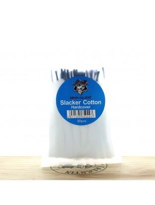 Cotton Slacker Hardcover - Demon Killer