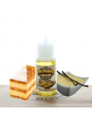 Concentré Mille Feuille 30ml - MR Pastry