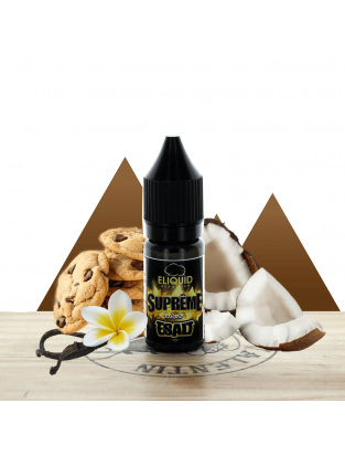 Suprême 10ml (sel) - Eliquid France