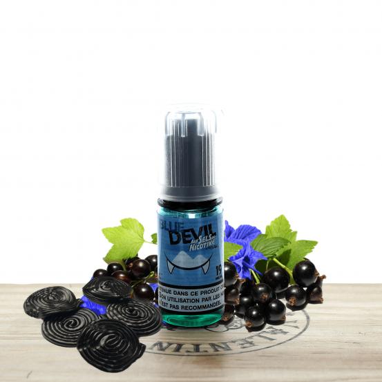 Blue Devil (Sels de Nicotine) 10ml - Avap