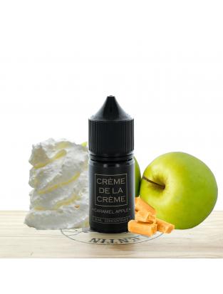 Concentré Caramel Apple 30ml - Crème de la crème