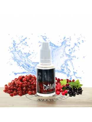 Concentré Dawn 30ml - Vampire Vape