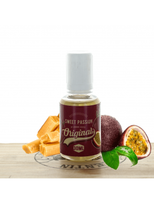 Concentré Sweet Passion 30ml - Fifty Originals