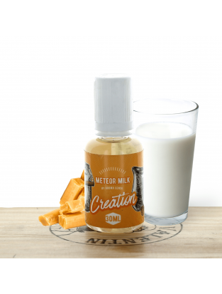 Concentré Meteor Milk 30ml - Fifty Creation