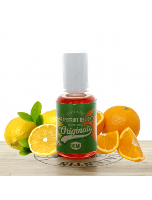 Concentré Grapefruit Delight 30ml - Fifty Originals