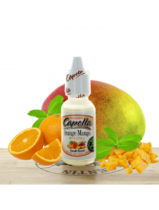 Concentré Orange Mango 10ml - Capella