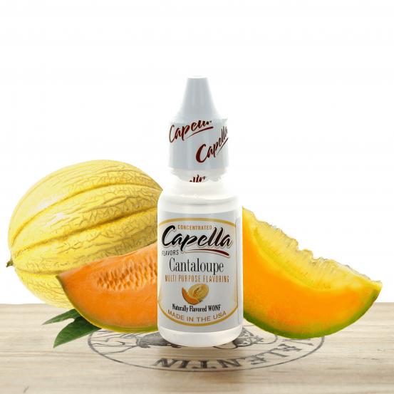 Concentré Cantaloupe 10ml - Capella