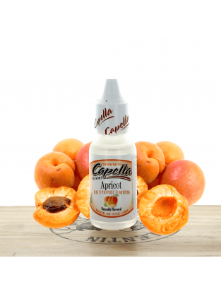 Concentré Apricot 10ml - Capella