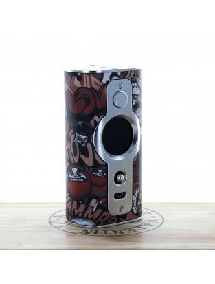 Box VK530 200W - Vsticking