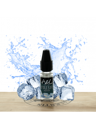 Additif Ultimate Fresh 10ml - Arômes et Liquides