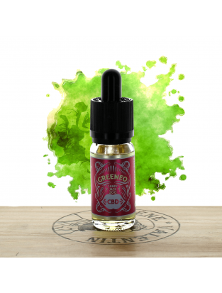 Candy Jack 10ml - Greeneo