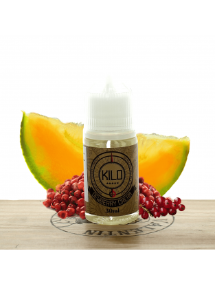 Concentré Dewberry Cream 30ml - Kilo